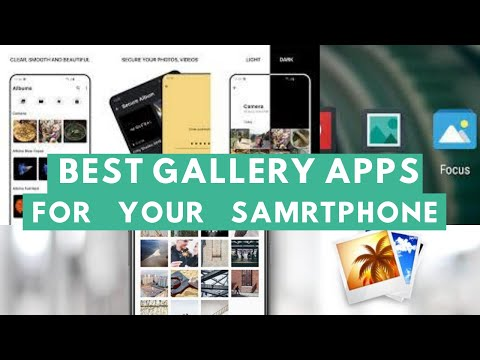 Best Gallery Apps For Your Smartphone - Luma The TechGeek