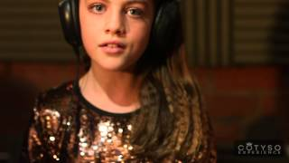 Video Rockstar Party: Hold My Hand (Jess Glynne) - Mia Reilly download MP3, 3GP, MP4, WEBM, AVI, FLV Januari 2018