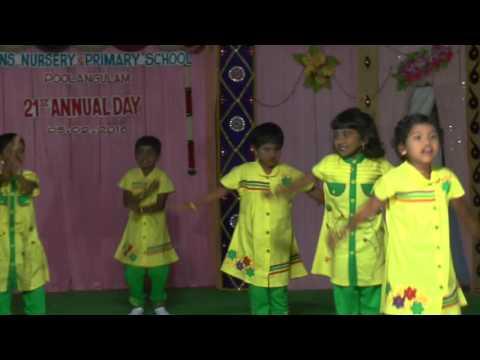 Sutri Varum Boomi  - QueensNPS