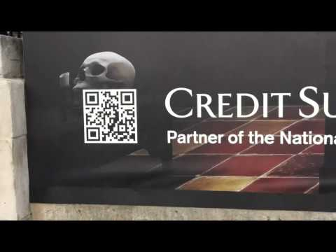 Credit Suisse's at National Gallery