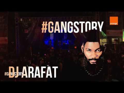 Concert  live de DJ Arafat