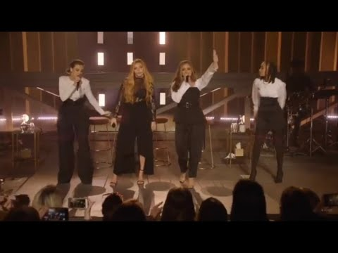 Little Mix - Woman Like Me - Live Performance From Apple Music Event