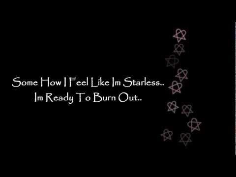 ** Cross Fade - Starless **