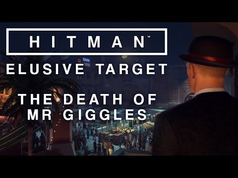 Hitman: The Final Elusive Target - The Death of Mr Giggles