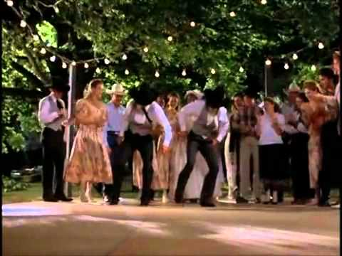 8 Seconds / Wedding Dance Scene / When Will I Be Loved