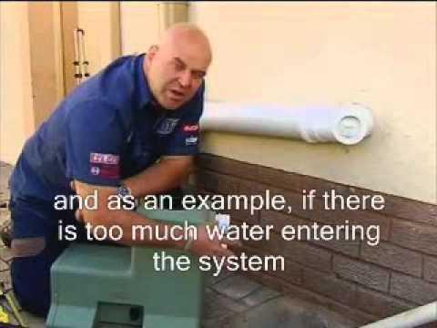 Garden Resq Grey Water System Wmv Youtube