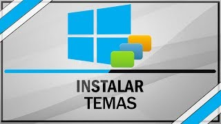 Como instalar temas no windows 8 - 8.1