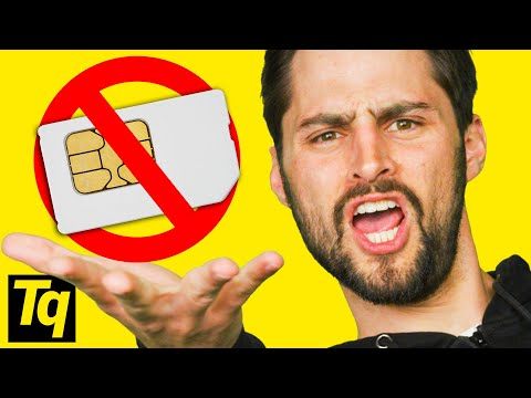 RIP, SIM Card... from YouTube · Duration:  4 minutes 50 seconds