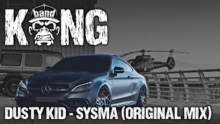 Dusty Kid - Sysma (Original Mix) | TECHNO | KongBand 🦍