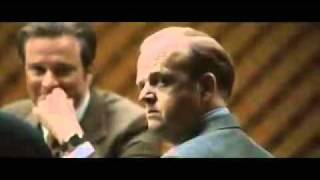 Tinker Tailor Soldier spy trailer Theme tune; The Wolfman