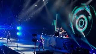 All Time Low - Lost In Stereo - Live - Manchester Arena - March 16th 2018