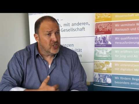 Weiterbildung 50plus: Arbeitskreise Forschendes Lernen, Universität Ulm (Langv.)