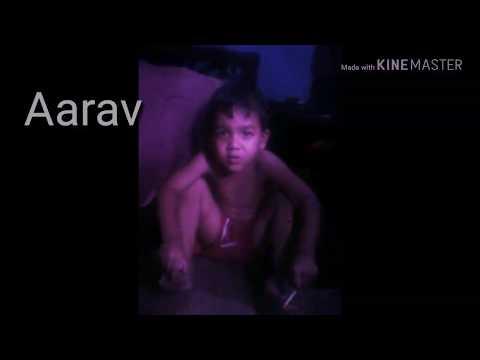 Main Hu Jiyan,main Hu Bada Taqatwar...song By Arav
