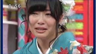 【指原莉乃】HKT48の嘘が真実へ・・・