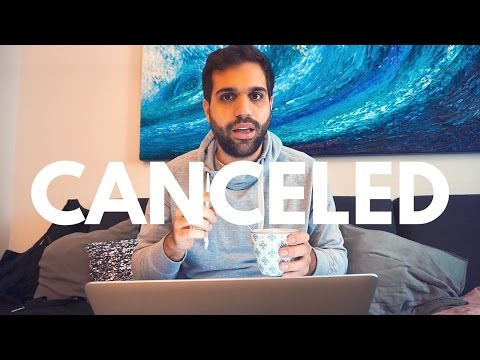 GOOD & BAD NEWS - WHY MY TRACKS GOT CANCELED
