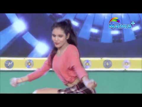 Dance Ghamasan