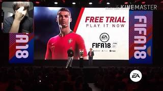 E3 IS AWESOME... (sometimes) - VideogameDunkey E3 2018 REACTION!!!
