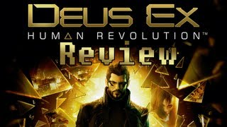 Review of Deus Ex Human Revolution the latest entry in the legendary FPSRPGstealth game series from Eidos Montreal Adam Jensen is my newest hero or