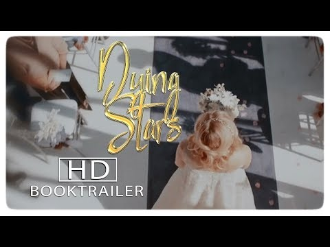 Dying Stars (4) I booktrailer