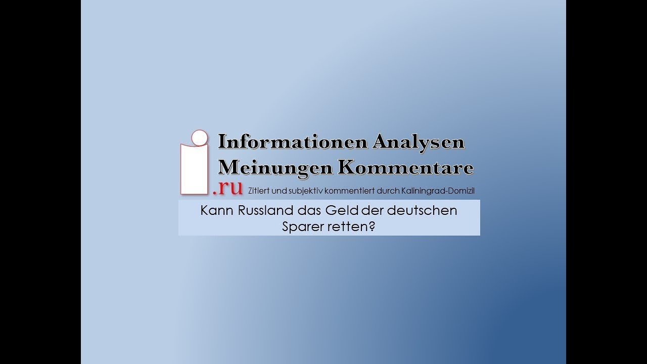 Besuchen Sie unser Informationsportal