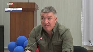 Главы наслегов Олекминского района рассмотрели проект развития сельских территорий
