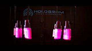 Студия Hologram.su - голограммы для вашего бизнеса