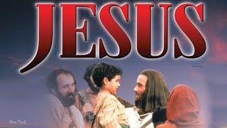 The JESUS Movie In Mandarin Taiwan