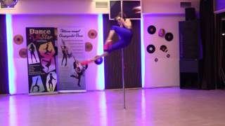 Шинтяева Алёна - Dance Star Festival - 12. 19 марта 2017г.