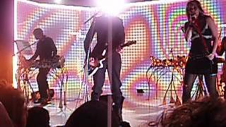 Billy Corgan - The Camera Eye live Paris 2005-06-10