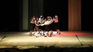 Zörömbölők Táncegyüttes, Varga János- Moldvai táncok Thumbnail