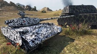 WoT T-44-100 with Granite skin | Great Game in tier10 Battle without Gold ammo | 5.258 DMG - Steppes(World of Tanks T-44-100 is tier VIII Soviet premium medium tank and game by skoworoda. No wonder that he (or she) get Ace Tanker for this game. 5.258 dmg ..., 2017-03-06T07:00:01.000Z)