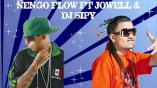 Dale Pal Piso  Dembow Remix    Jowel & Ñengo Flow Ft  Dj Sipy