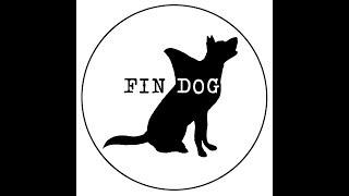 Fin Dog @ Pisgah Brewing Co. 11-17-2017