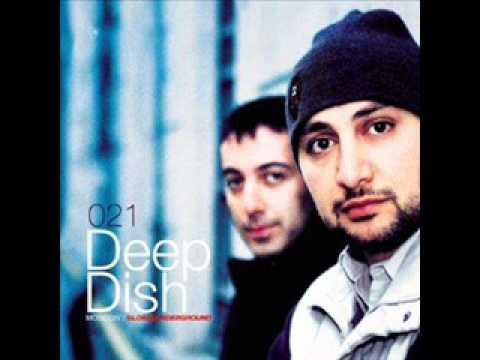 Deep Dish Moony - Doves (I'll Be Lovin You) (John Creamer & Stephane K Remix)