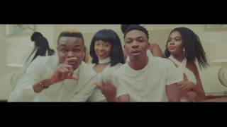 Touchdown - Xrizzy ft Mayorkun [Official Video]