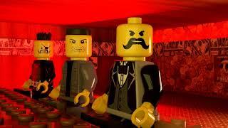 Lego: Миссия Невыполнима 3D анимационный фильм [трейлер]