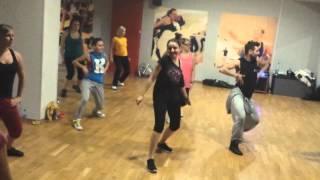 """RM Dance -Donatan-Cleo """"MY SŁOWIANIE"""""""