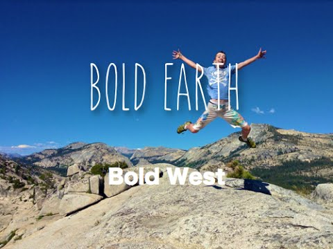 Bold Earth Teen Adventures - Bold West