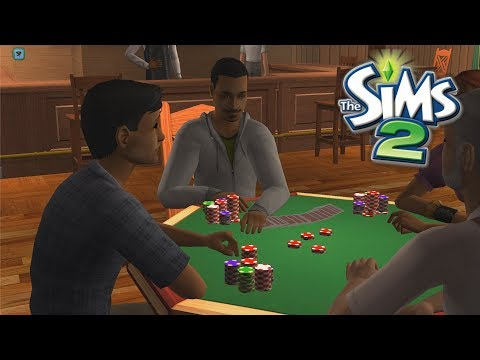 After 10 YEARS I played The Sims 2 and this happened. thumbnail