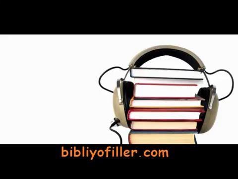 MÜSAMERE- SELİM İLERİ / SESLİ KİTAP