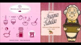 Los Fresones Rebeldes - Gran seleccion 1995 - 2001