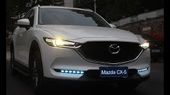Mazda Cx 5 Led Blinker