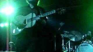 Wilco - Muzzle of Bees - live in Cologne, Germany