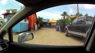 Zeerovers in Aruba