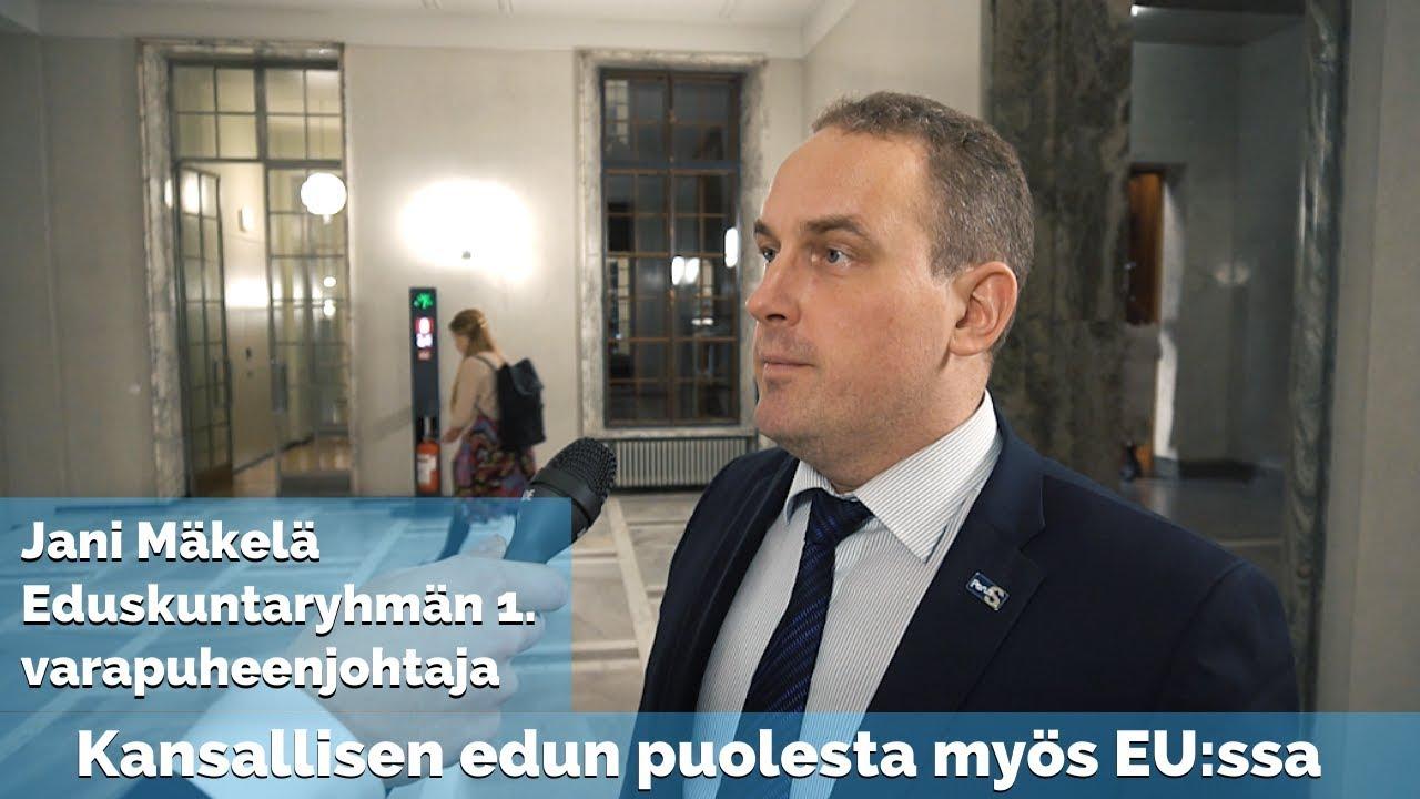 Jani Mäkelä