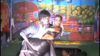 andhra village sexy girl hot romantic dance latest video