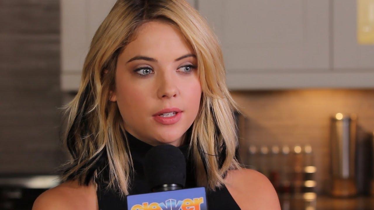 Ashley Benson Quot Pretty Little Liars Quot Season 5 Interview