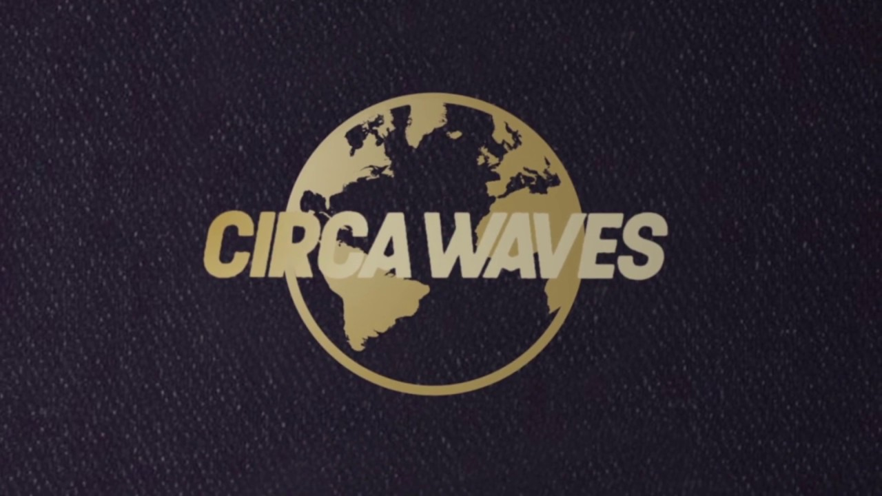 Circa Waves - Passport (Official Lyric Video)