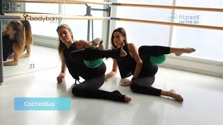 Fitpass on the Go! - BodyBarre