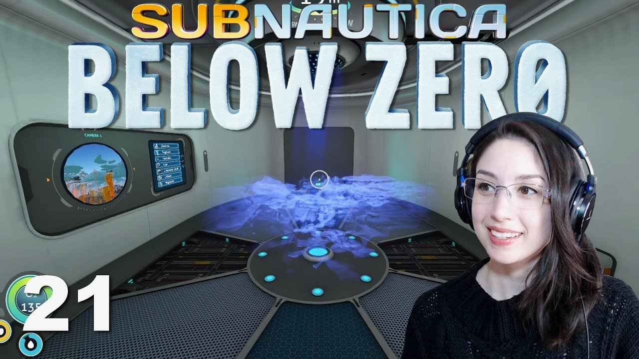 The Scanner Room Finally Subnautica Below Zero Part 21 Youtube 3.0) each speed module added removes 3.0 scannerminrange (default: youtube